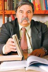 """Prof. dr. Florin Tudose  - """"Puterea banului bate cu pumnul in masa primarului Capitalei"""""""