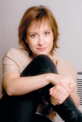 Medeea Marinescu -