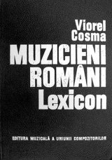 Mari oameni de cultura romani: Viorel Cosma