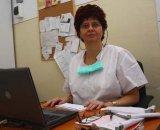 """Raspuns pentru VIORICA - Suceava, F. AS nr. 952 - """"Sora mea are tromboflebita profunda si sclerodermie sistemica"""""""