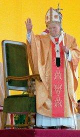 Beatificarea Papei Ioan Paul al II-lea