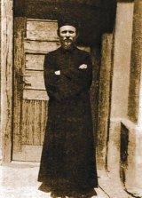 Un duhovnic ca o para de foc - Dometie de la Ramet