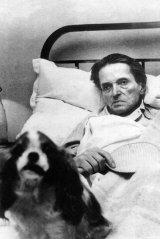 Ultimele zile ale lui George Enescu