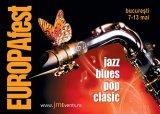 Luna florilor, in ritmuri de jazz