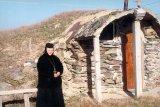 In pustia primilor asceti romani - COLILIA