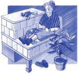 Tratamente cu argila - AfectiuniLE APARATULUI DIGESTIV