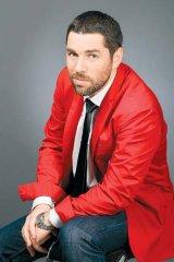 ALEX DIMA (PRO TV)