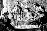 Magicianul care vindeca oameni: Vasile Bologan