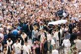 Mari duhovnici - Parintele Galeriu: