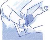 Tratamente cu argila - Afectiunile aparatului locomotor