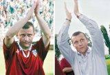 Sportul rege are un print: DORINEL MUNTEANU -