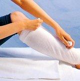Lezarea piciorului la diabetici