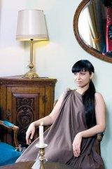 ALEXANDRINA HRISTOV -