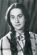 Pictorita de poeme: Olga Morarescu-Marginean