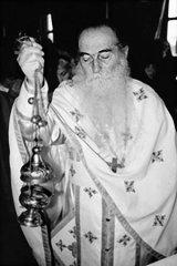 Mai avem un sfant, in cer: Parintele Arsenie Papacioc