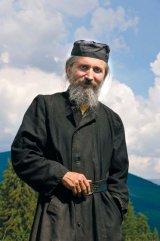 Inteleptul din staulul oilor: Parintele IONA, de la Manastirea Oasa