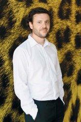 Actorul care a imblanzit Leoparzii de la Locarno: BOGDAN DUMITRACHE