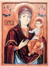 De Sfanta Maria, la Manastirea Nicula