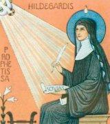 Hildegard van Bingen - Cele mai cunoscute remedii