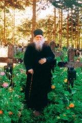 Mari duhovnici romani - Parintele ILIE CLEOPA