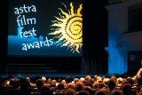 ASTRA FILM FESTIVAL - editie jubiliara
