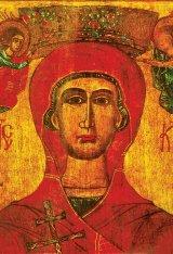 Sfanta Parascheva din Iasi