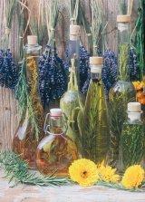 Rachiuri, vinuri si lichioruri de plante