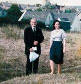Interviu cu Alexandra Wilson-Noica, fiica marelui filosof