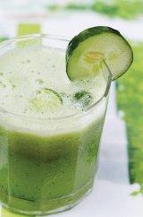 Sucurile proaspete de legume - izvor de tinerete pentru celule si creier (I)
