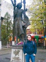 La Cernauti, pe urmele lui Mihai Eminescu