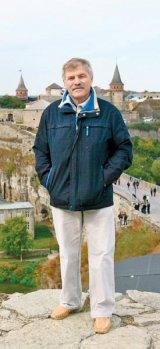Un loc romanesc impins in uitare: PODOLIA