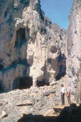 Comemorarea Cetatii Romane de la Rosia Montana