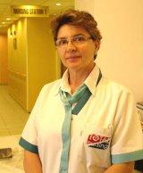 Un loc luminos, pentru oameni batrani si tristi: One-to-One Nursing Home