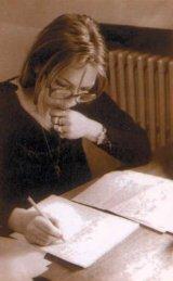 Silvia Kerim, la brat cu amintirea